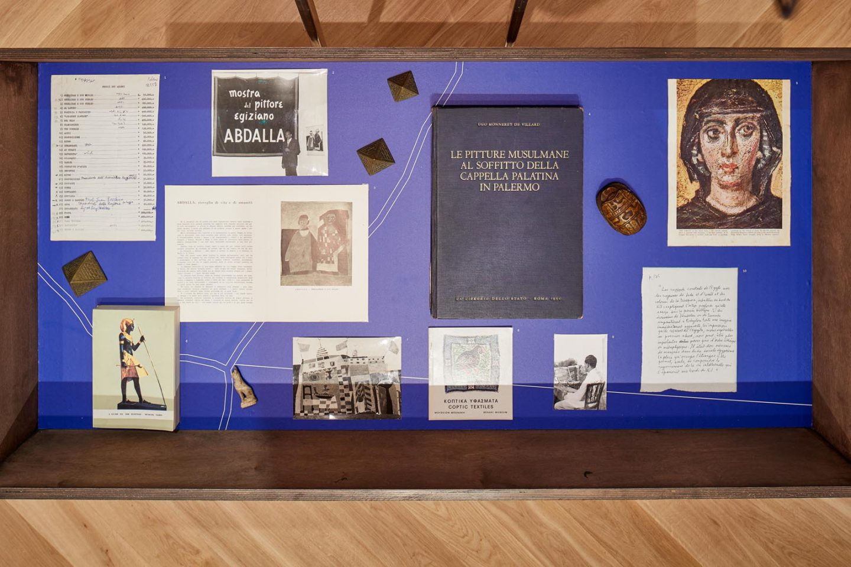 Exposition Arabécédaire