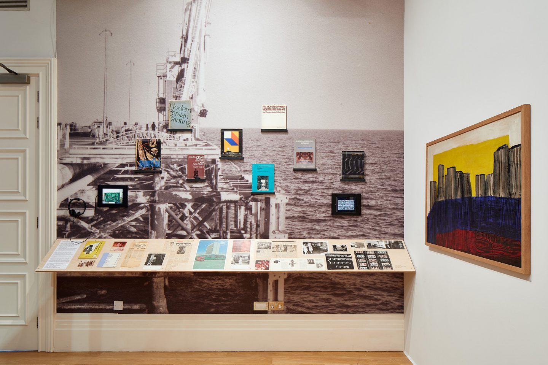 Exposition Bedjat Sadr