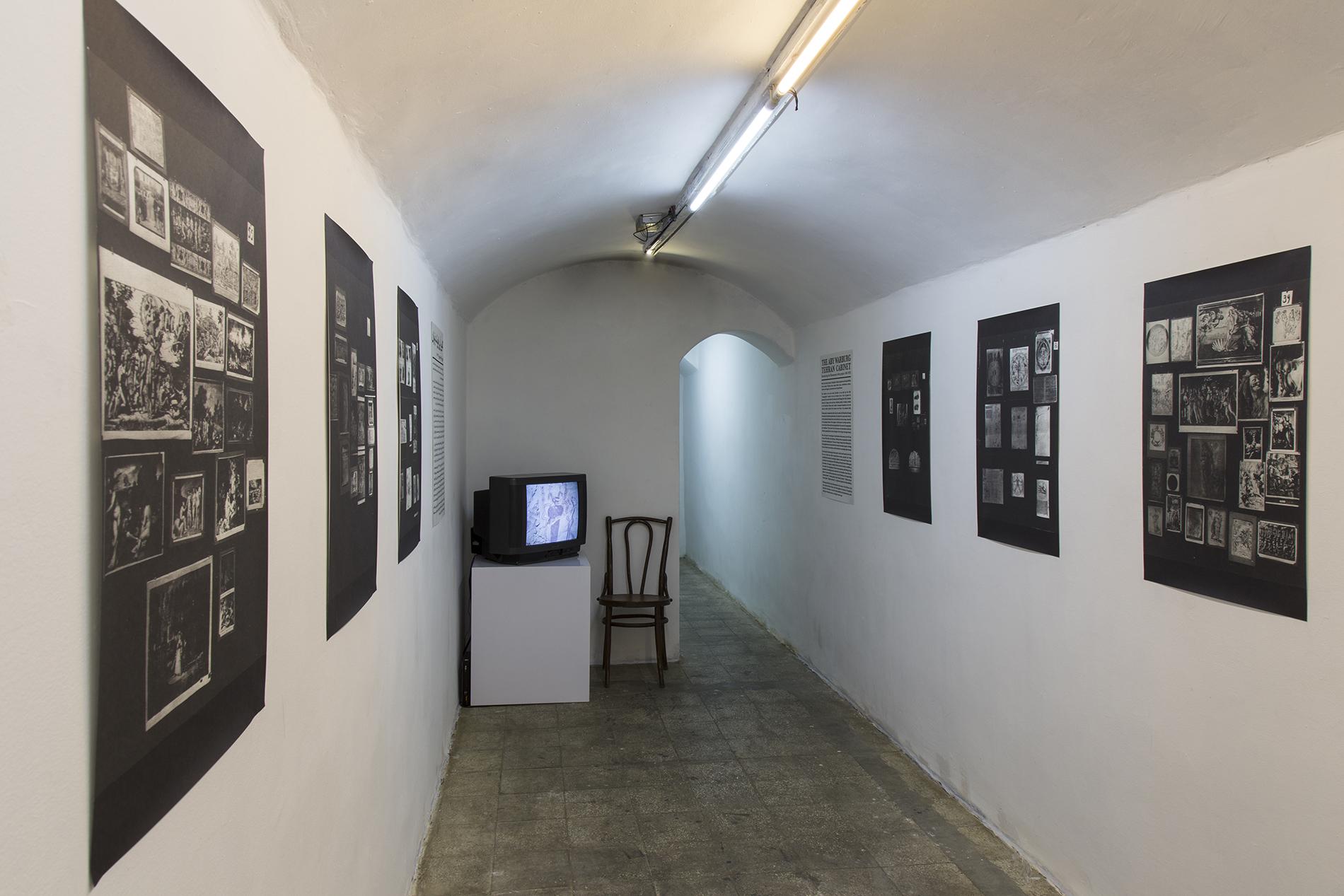 Exposition Mnémosyne