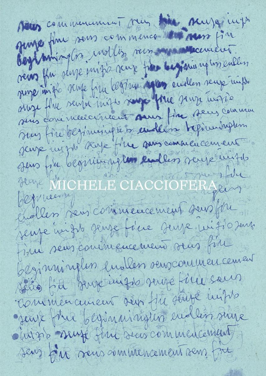 Michele Ciacciofera